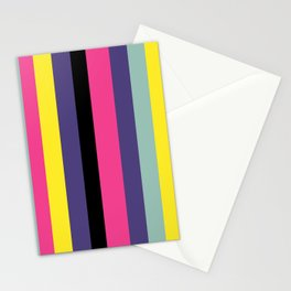 90s. Stationery Cards