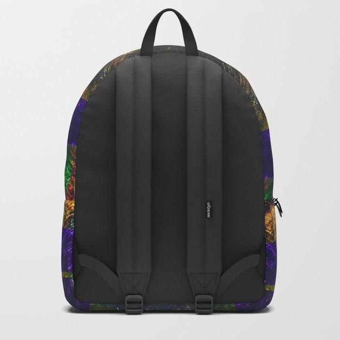 Carragh Backpack