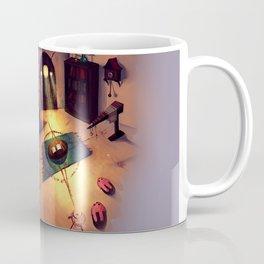 The Magician's Room Coffee Mug