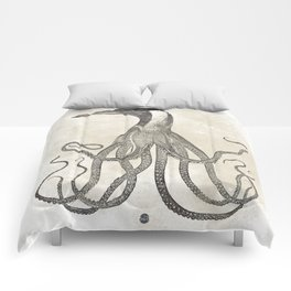 The Octo-Loon Comforters