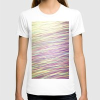 glitter T-shirts featuring Glitter 0322 by Cecilie Karoline