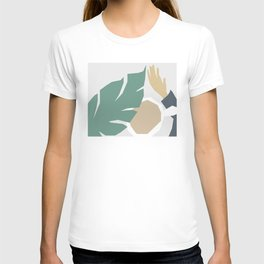 Coffee in Hand T-shirt
