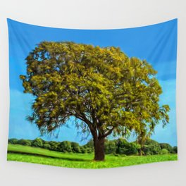 Stand up and be counted Wall Tapestry
