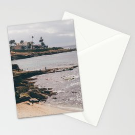 La Jolla 2 Stationery Cards