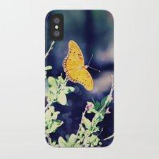 Wings iPhone X Slim Case