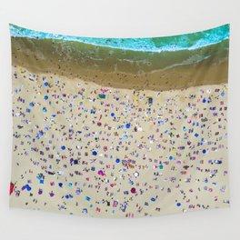 Summer Bondi Beach - Sydney Australia Wall Tapestry