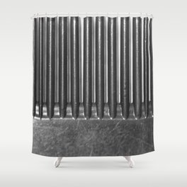 everyday object Shower Curtain