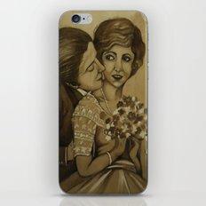 old love iPhone & iPod Skin