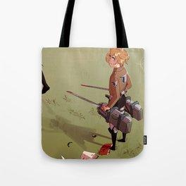 Histori Tote Bag