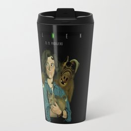 Alf - Alien Travel Mug