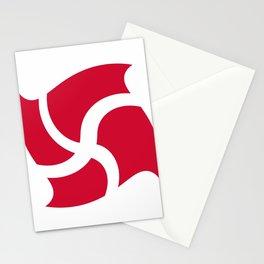 Flag of Denmark 5-danmark,danish,jutland,scandinavian,danmark,copenhagen,kobenhavn,dansk Stationery Cards