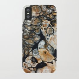 Autumn mood iPhone Case
