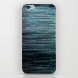 Night Light 138 - Ocean iPhone Skin