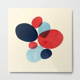 Abstract0426 Metal Print