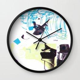 Copia (94) Wall Clock