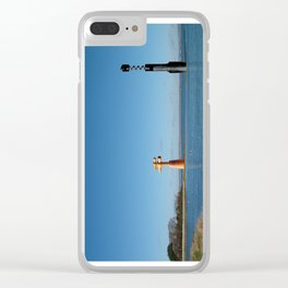Headland 02 Clear iPhone Case