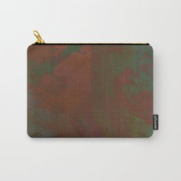Grayed Carry-All Pouch