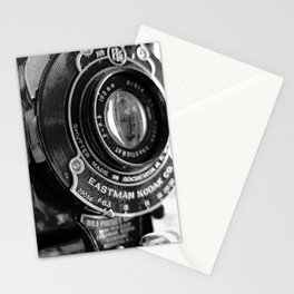 anastigmat Stationery Cards