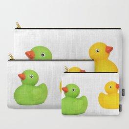 Quack! Quack! Carry-All Pouch