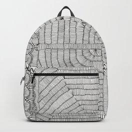 NEVER ENDING LABYRINTH ON PLANET FRACTAL! Backpack