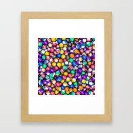 Poolhall Junkies Framed Art Print