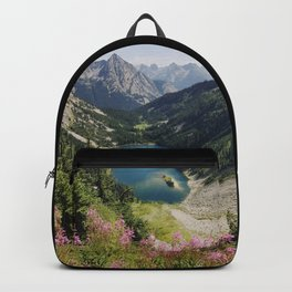 Cascade Summer Wildflowers Backpack
