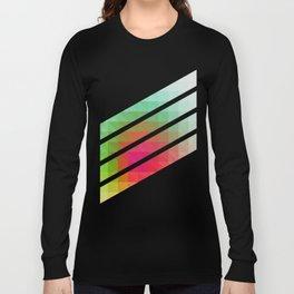 Triangular studies 02. Long Sleeve T-shirt