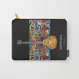 Santana Gutiar Carry-All Pouch