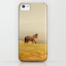 Free Slim Case iPhone 5c