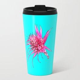 Electric Flower Travel Mug