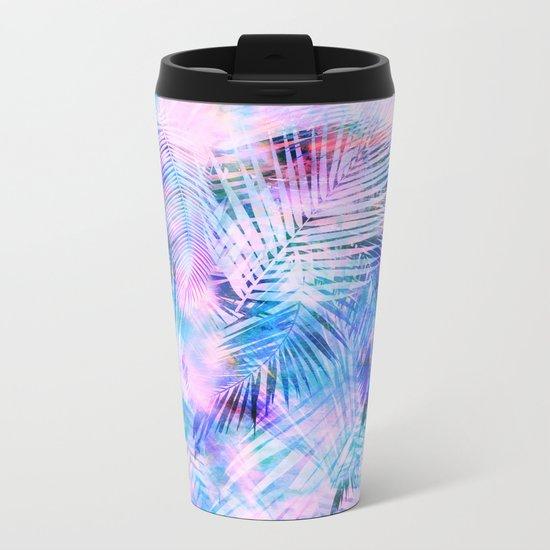 Ho'okena {E} Metal Travel Mug