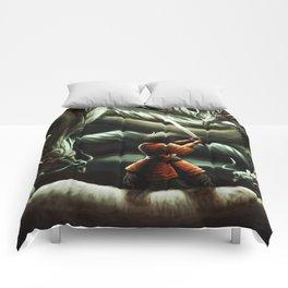 madara Comforters