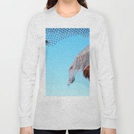 Palapa Luxury Long Sleeve T-shirt