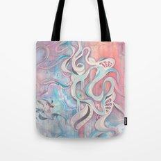 Tempest Tote Bag