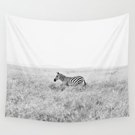 into the wild::kenya Wall Tapestry