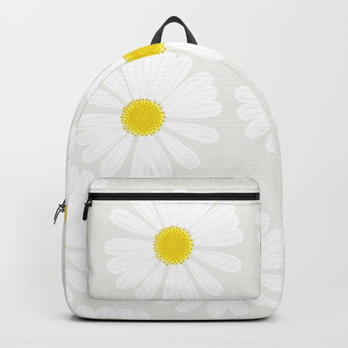 Chamomile Backpack