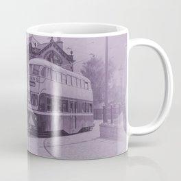 Classic Trams Coffee Mug
