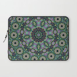 Nine Sided Paisley 2 Laptop Sleeve