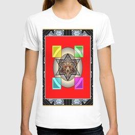 *Transcending Stars* T-shirt