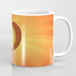 Sternzeichen Zwilling Coffee Mug