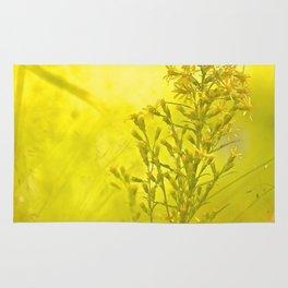 Summer meadow - #society6 #buyart Rug