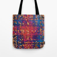 psych Tote Bags featuring psych by mari3000