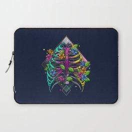 Joyful New Life Laptop Sleeve