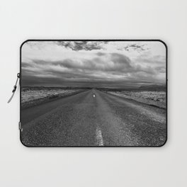 Ready for a Change Laptop Sleeve
