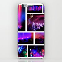creepy iPhone & iPod Skins featuring Creepy by JReisPhotoDesign