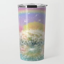 Hope - Colorful Travel Mug