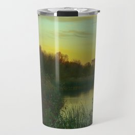The Marsh Travel Mug