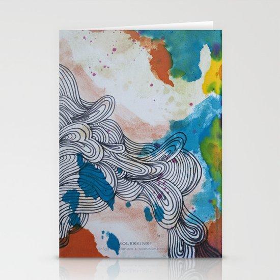 Moleskine #1 Stationery Cards