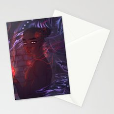 Apparitions Stationery Cards