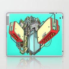 Industry Laptop & iPad Skin